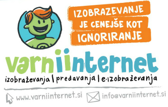 O nas | Varni internet